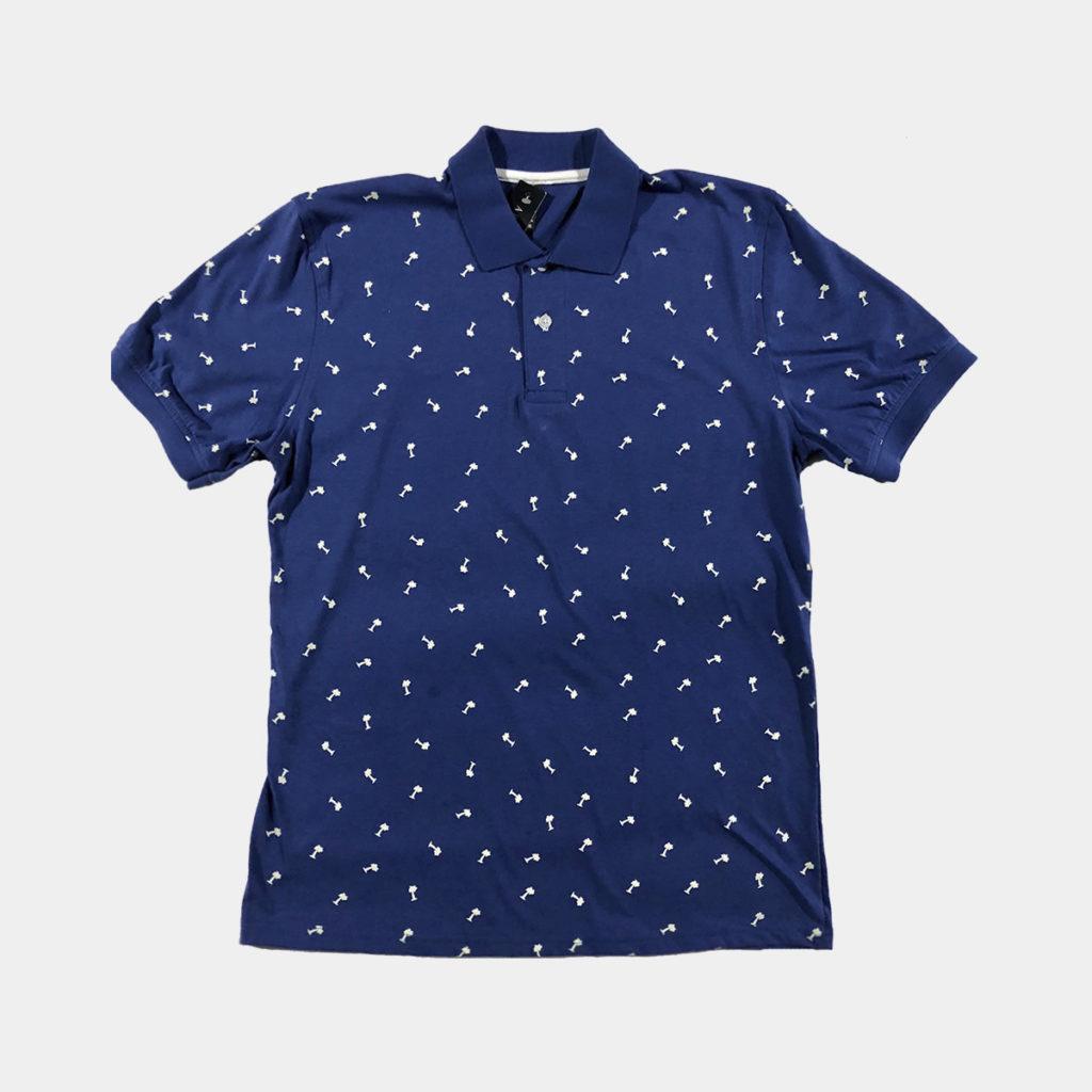 Camiseta Polo PM-003