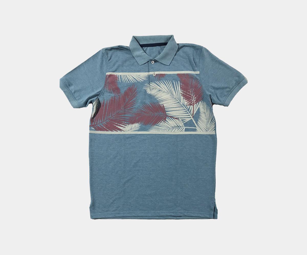 Camiseta Polo PM-004