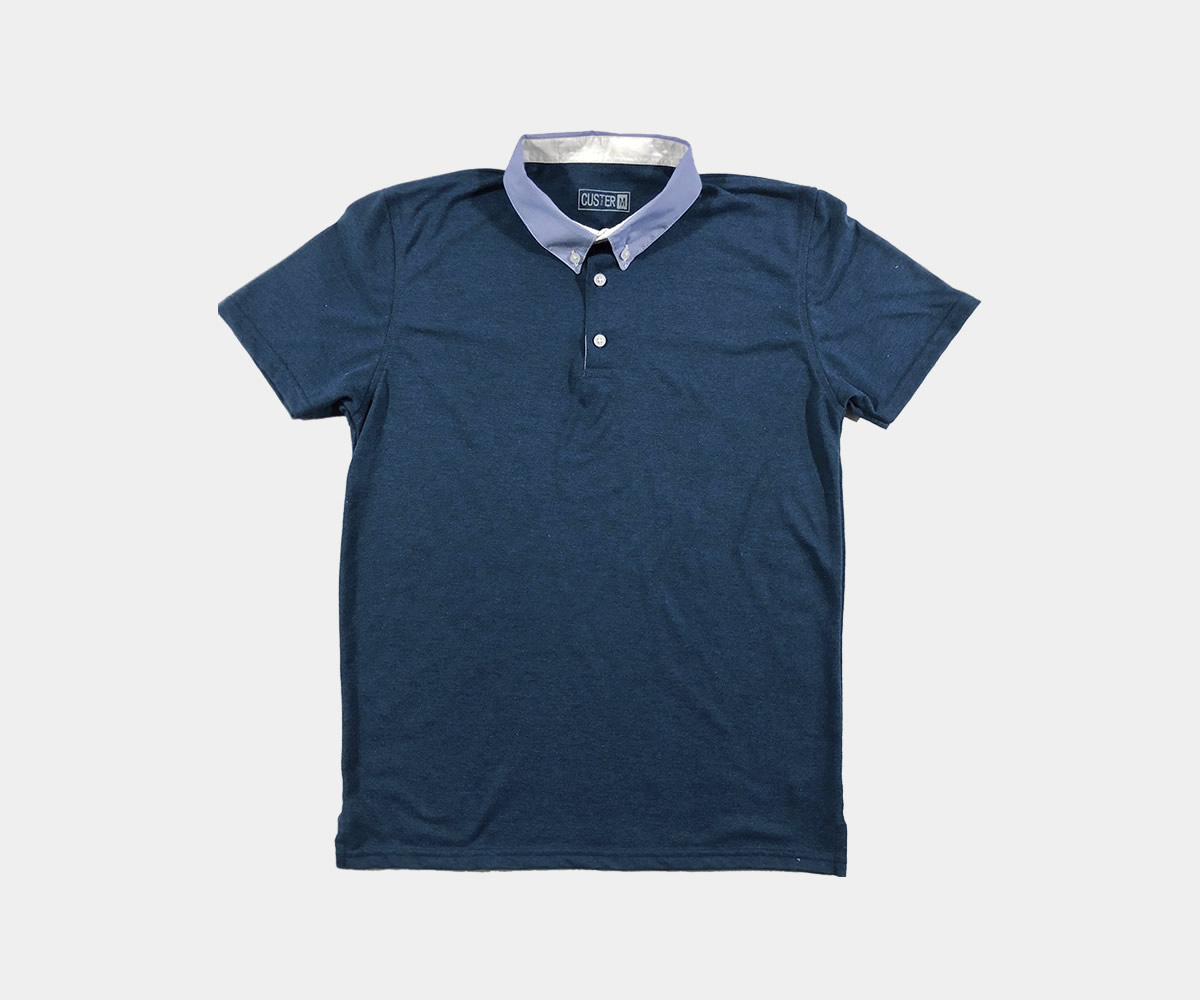 Camiseta Polo PM-005
