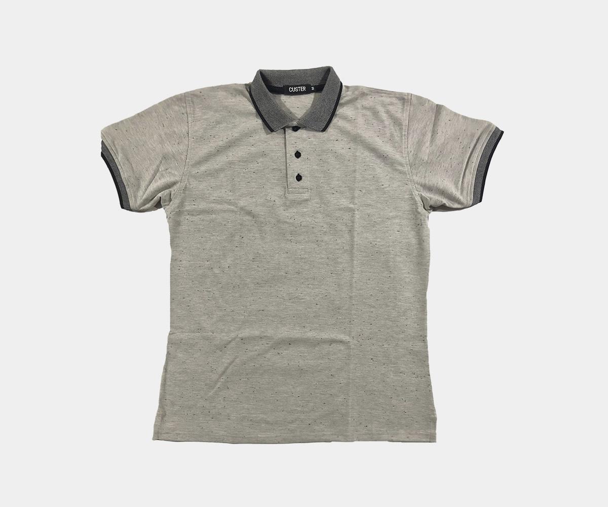 Camiseta Polo PM-007