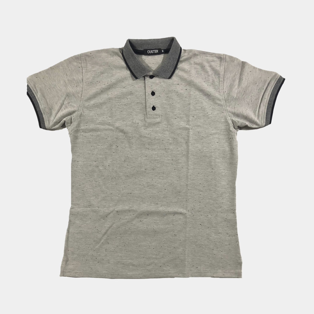 Camiseta Polo PM-007