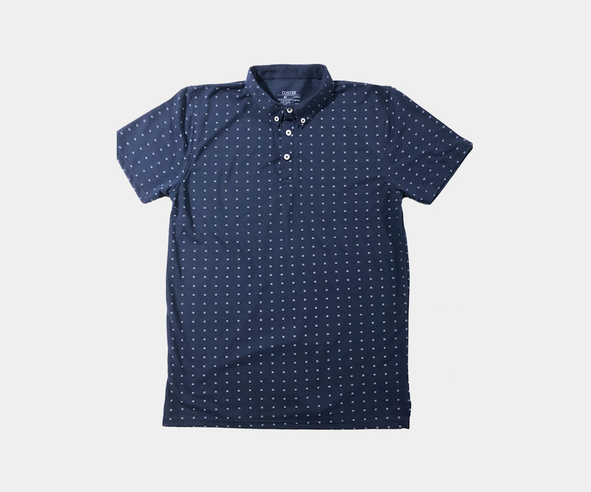 Camiseta Polo PM-014
