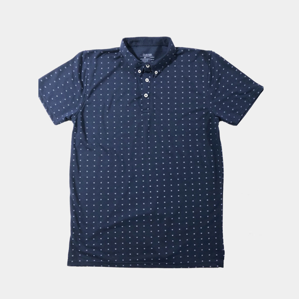 Camiseta Polo PM-014