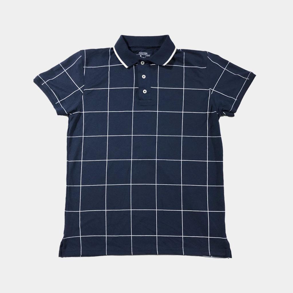 Camiseta Polo PM-015