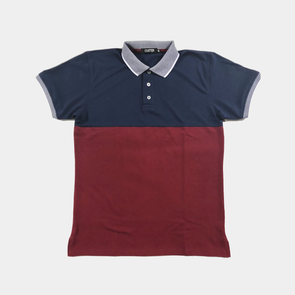 Camiseta Polo PM-020