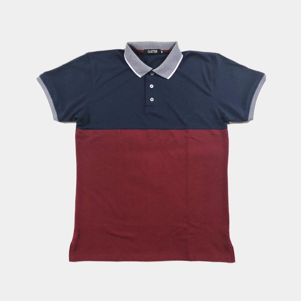Camiseta Polo PM-020